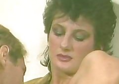 Sharon Mitchell  80s Baby Pleasuring A..