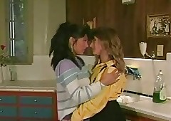 80's Lesbians - Barbara..