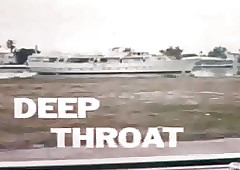 Gaping void Throat