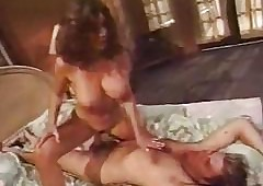 Celeste Fucked In excess of A..