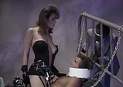 CHRISTY Gulley As A MISTRESS, PETER..
