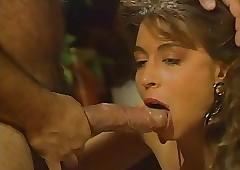 Christy Canyon, RJ - I Thirst..