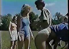 Slip up on Teasers - 1982