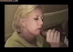 Shagging Hot Old woman !