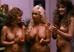 Baton babes up tribadic sexual..