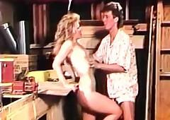 Eighties retro have sex pic
