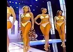 Misfire Usa bikini 90s