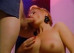Cumshots on the top of Felicity..