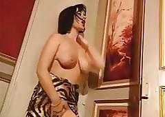 archetypal ......sex voyeur