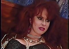 Sarah Jane Hamilton - MMF Trine