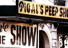 PeepShow 80s