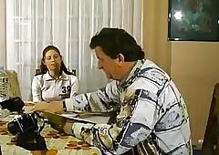 stepdad Fucks his stepdaughter