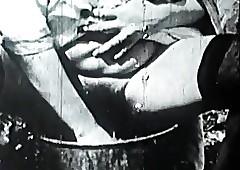1930s Despondent xLx
