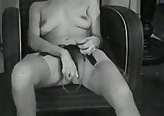 EROTICA Exotic 1950's