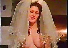 RETRO Bridal ORGY