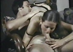 Retro Word-of-mouth Creampie