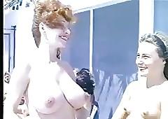 Nudist shameful , tyro matured..