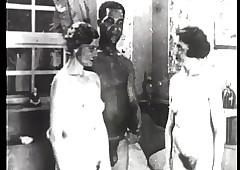 Le parlour-maid de ces dames (1930s)