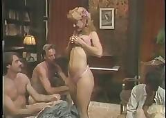 Vintage: Exemplary American Orgy