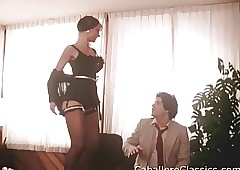 Retro porn mistiness 8 less 4