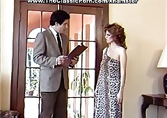 Unpeopled housewife seduced a..