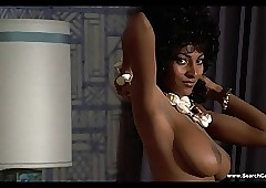 Pam Grier shorn compilation - HD