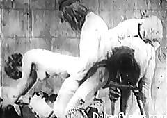 Past Porn 1920s - Bastille..