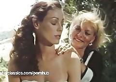 Ageless pornstar Annette..