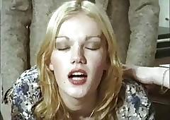 Brigitte Lahaie Blondes humides..