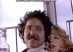 Ron Jeremy, Nina Hartley, Lili Marlene..