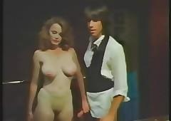 Lisa De Leeuw Nude
