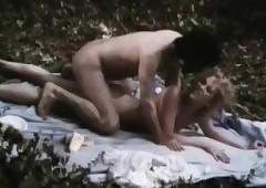 A frying picknick