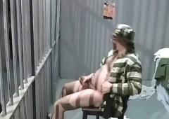 A sweltering bondman