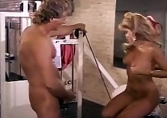 Angela Summers, Piping hot West..