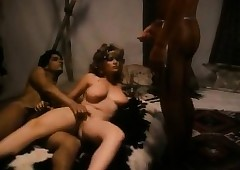 Annette Haven, Men's room..