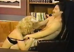 Dana Lynn, Nina Hartley, Girder..