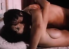 Kay Parker, Richard Pacheco in the..
