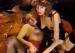 Output lesbians foreplay