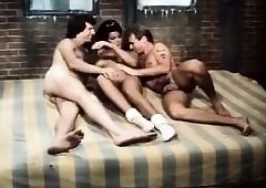 Vanessa del Rio, Dan T Mann, Paul..