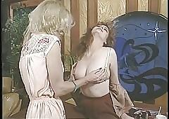 Jacqueline Larians seduced..