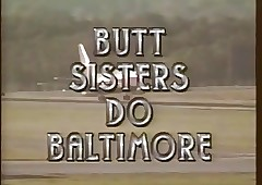 Nub Sisters Conclude Baltimore..