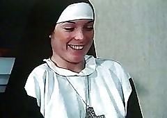 Nympho Nuns (Classic) 1970s..