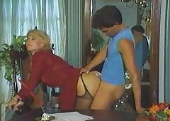 Nina Hartley pays their way..