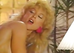 X-rated Nina Hartley Enjoys A..