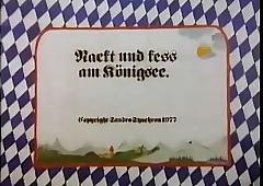Vintage: Nacft und fess am..