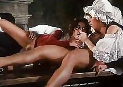 Master-work Orgy