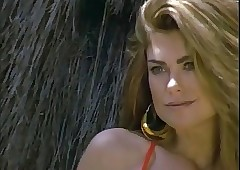 Kathy Ireland S.I. Swimsuit..