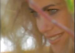 Kathy Ireland S.I. Swimsuit..