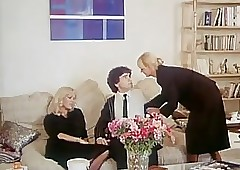 Brigitte Lahaie Bring in b..