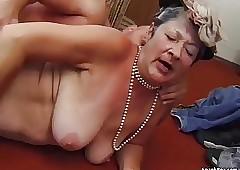 Granny vs Schoolboy